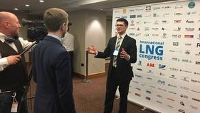A Growing Network for LNG Solutions