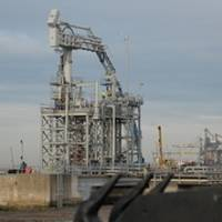 LNG FLSO Vessel and Onshore Terminal Feed Study