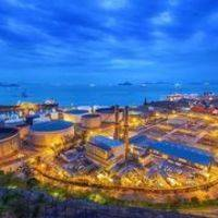 LNG REGASIFICATION CONCEPTUAL DESIGN
