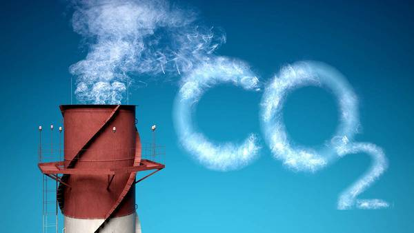 Show carbon capture and storage or sequestration  ccs